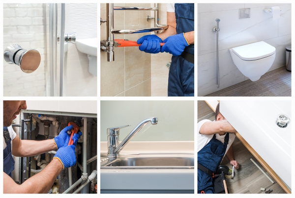 plumbing services Singapore