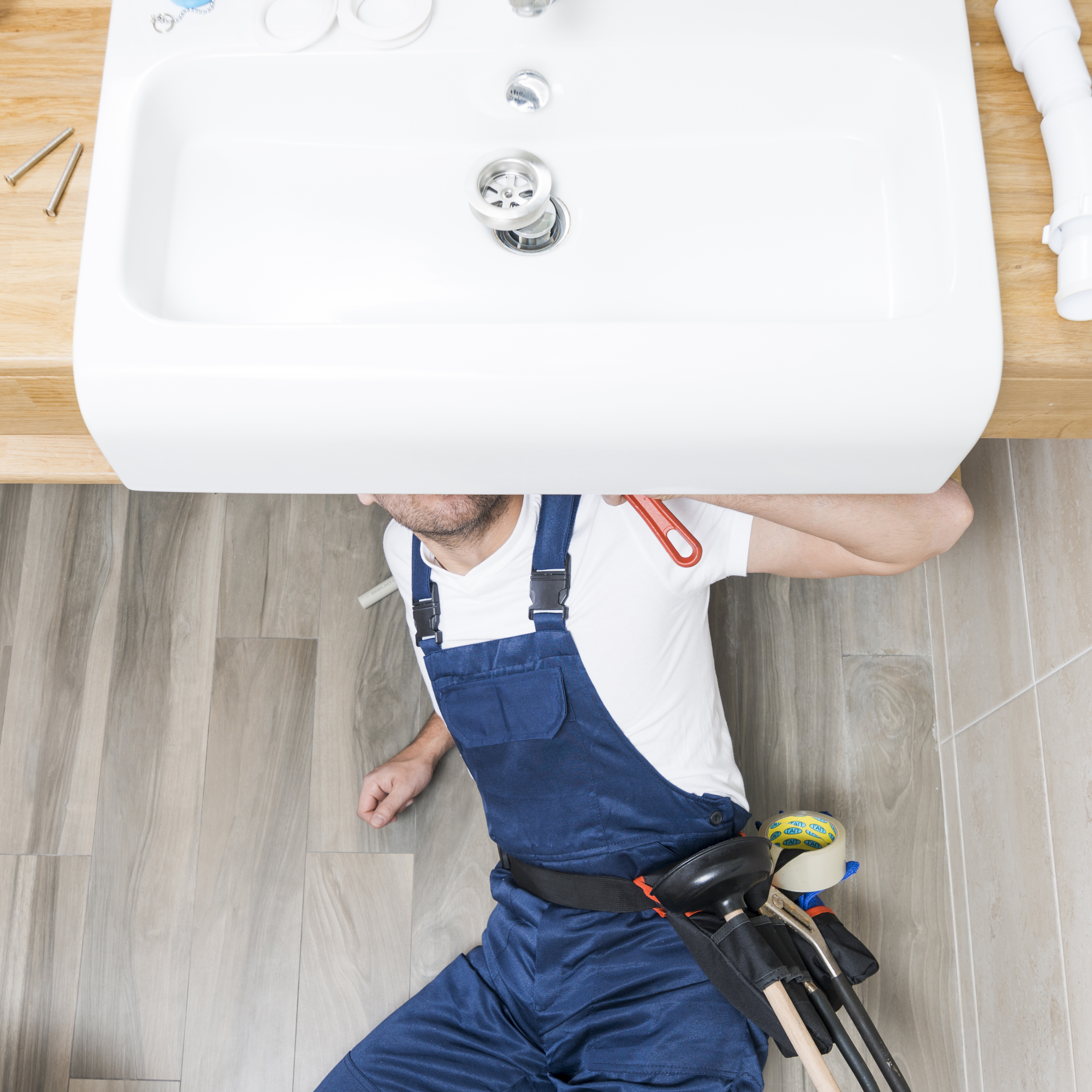 24 hour plumbing service singapore